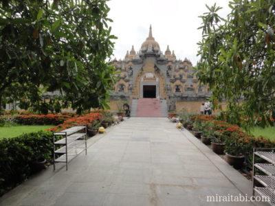 タイのワットパークン