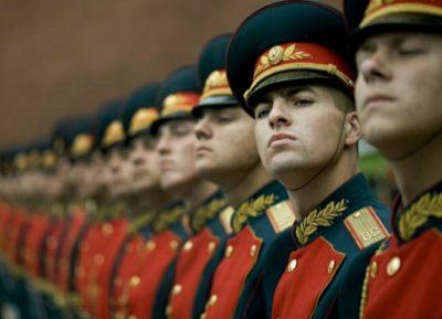 ロシア軍隊