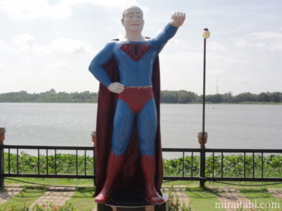 スーパーマム