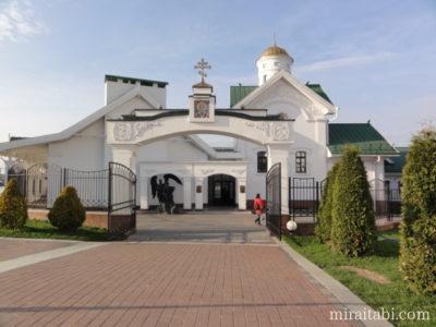 ミンスクの教会