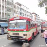 53番バス