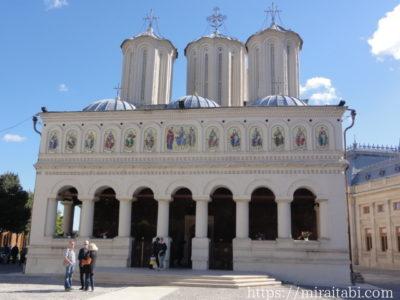 ブカレストの大主教教会