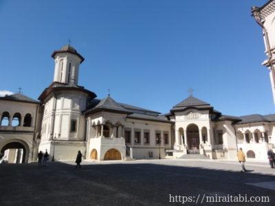 大主教教会の建物