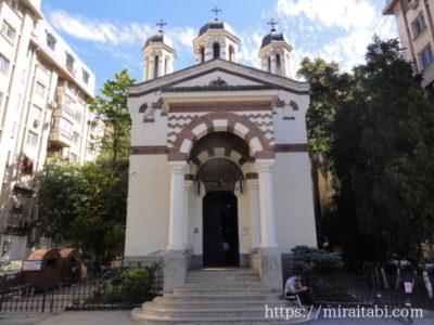 ズラタリ教会