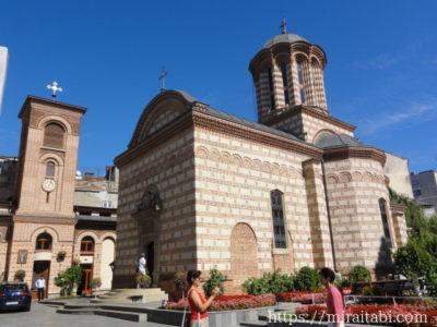 クルテアヴェゲ教会
