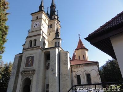 ブラショフの聖ニコラエ教会