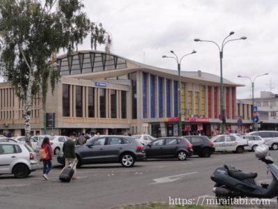 ブラショフ駅