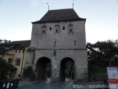 仕立て屋の塔