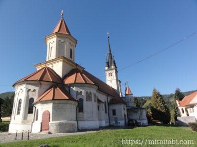 聖ニコラエ教会