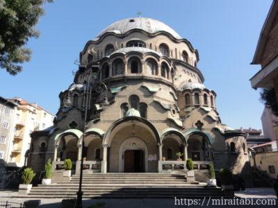 聖パラスケヴァ大聖堂