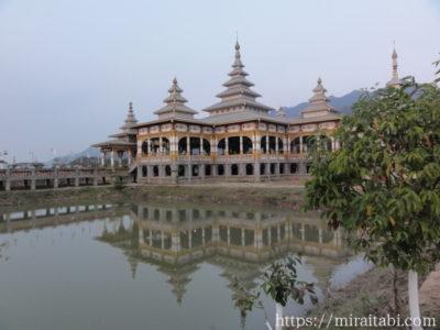 チャンタジー寺院