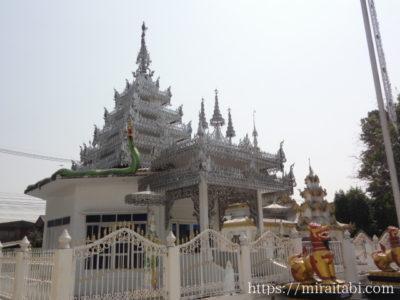 ミャンマー様式寺院
