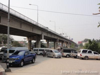 タイ・ミャンマー友好橋