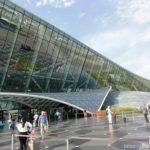 ヘイダル・アリエフ国際空港