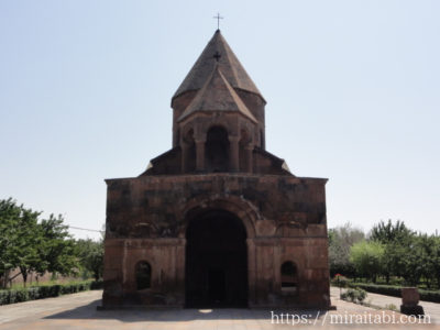 聖ショーガカト教会