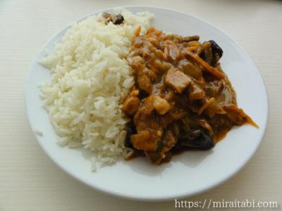 アルメニア料理