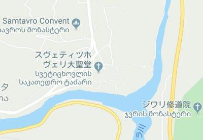 ムツヘタの地図