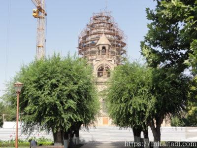 エチミアジンのエチミアジン大聖堂