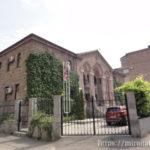ナゴルノカラバフ大使館