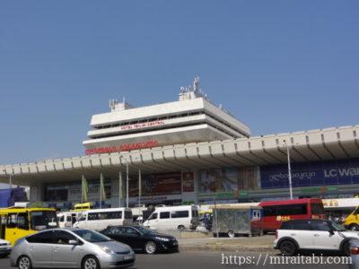 トビリシ駅