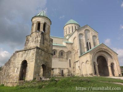 クタイシのバグラティ大聖堂