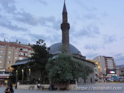 narmaniモスク