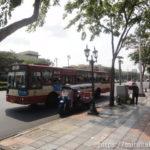 47番赤バス
