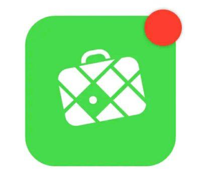 マップスミーアプリ
