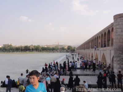 イランの人々