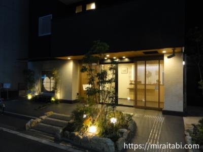 OYOホテル・アシアート難波