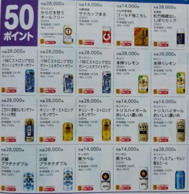 50ポイント商品−1