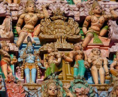 インドの彫刻